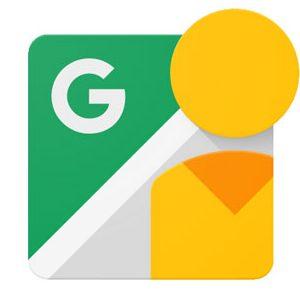 Création de visite sur Google Maps™