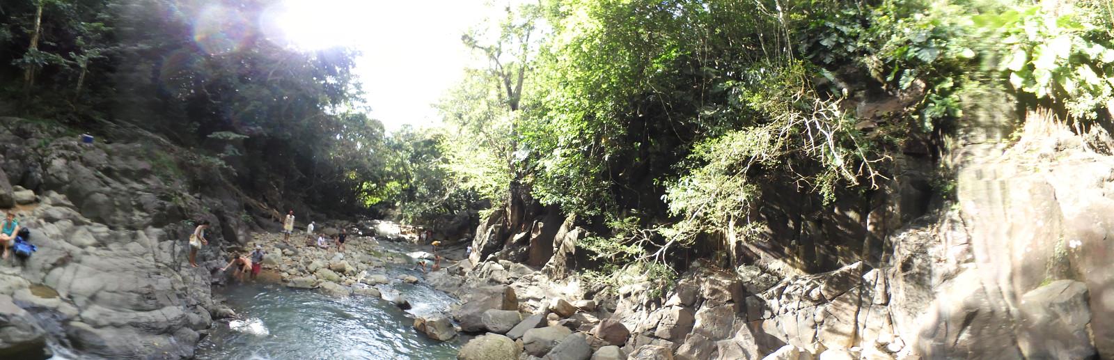 panorama guadeloupe